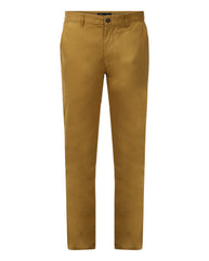 Park Avenue Khaki Neo Fit Trouser