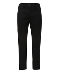 Park Avenue Black Neo Fit Trouser