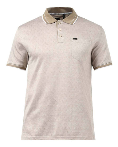 Park Avenue Medium Fawn Slim Fit T-Shirt