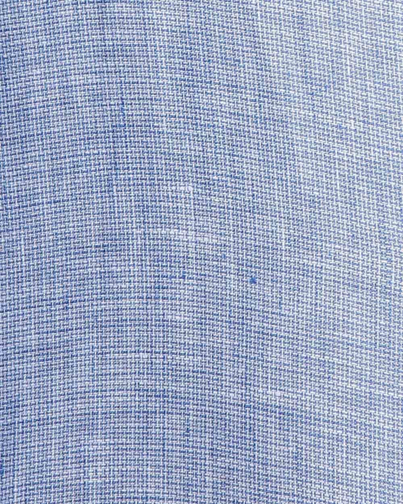 Park Avenue Medium Blue Regular Fit Shirt