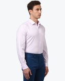 Park Avenue Violet Regular Fit Shirt