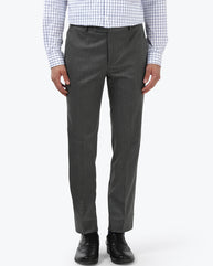 Park Avenue Dark Grey Super Slim Fit Trouser