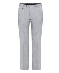 Park Avenue Grey Super Slim  Trouser