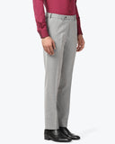 Park Avenue Green Regular Fit Trouser