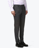 Park Avenue Grey Neo Fit Trouser