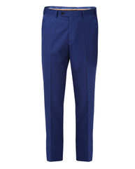 Park Avenue Blue Neo Fit Trouser