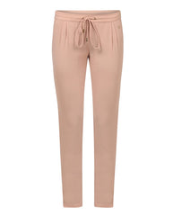 Park Avenue Woman Brown Regular  Trouser