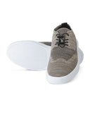 Park Avenue Medium Brown Casual Shoes