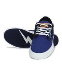 Park Avenue Dark Blue Casual Shoes