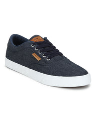 Park Avenue Medium Blue Casual Shoes