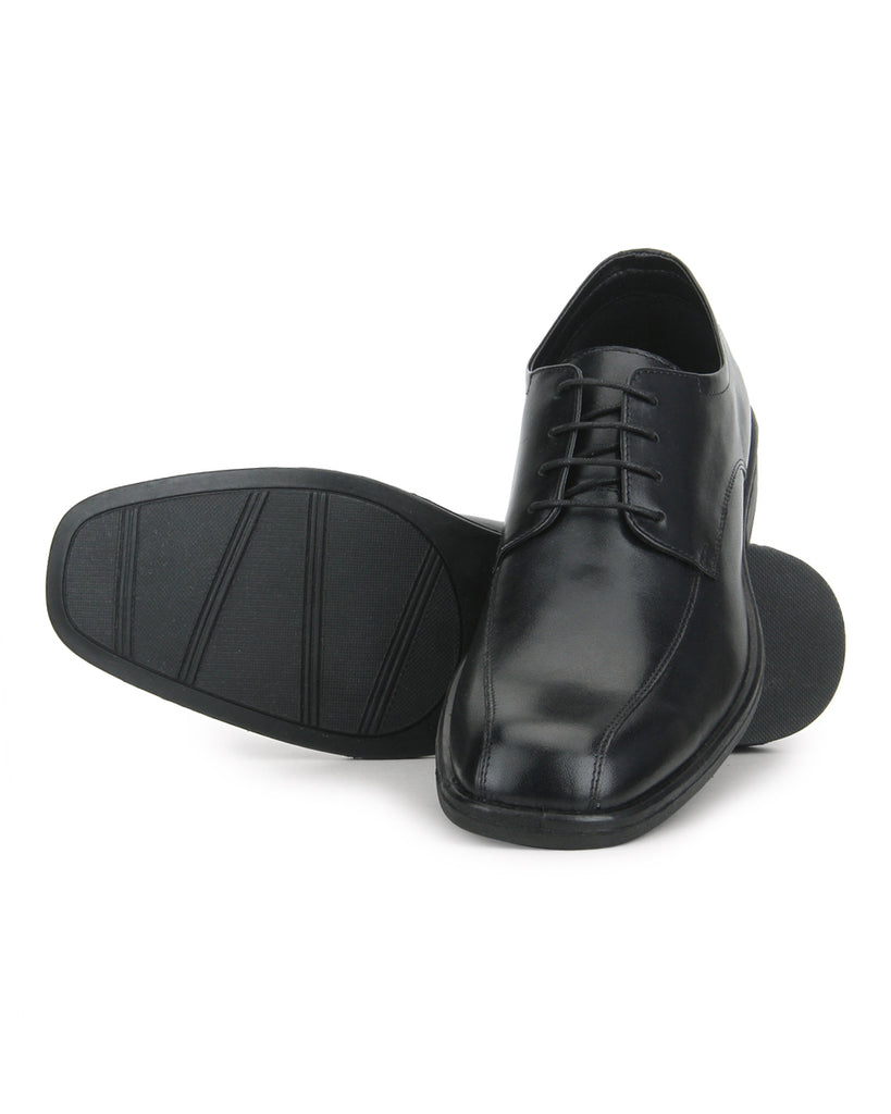 Park Avenue Black Shoe