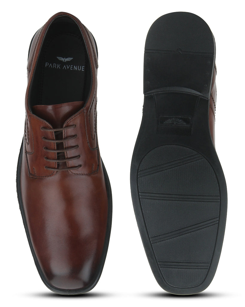 NextLook Dark Brown  Shoes