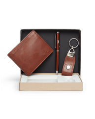 Park Avenue Light Brown Giftset