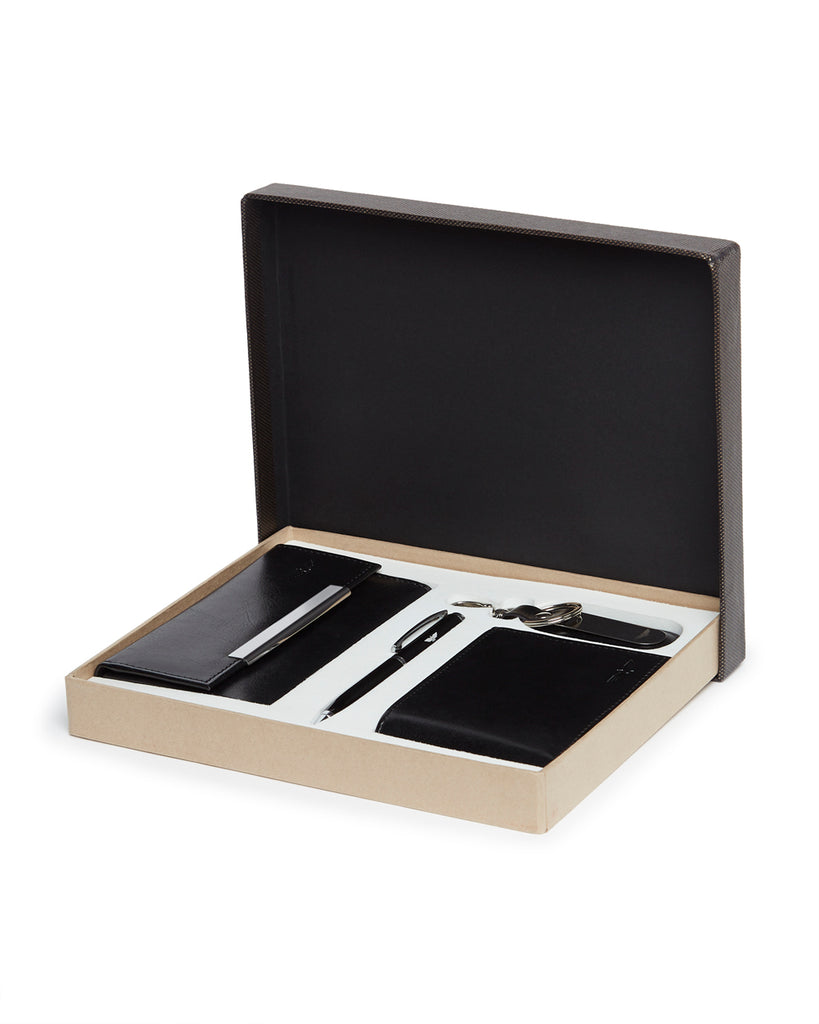 Park Avenue Black Giftset