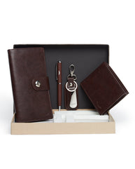 Park Avenue Dark Brown Giftset