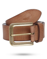 Park Avenue Khaki Regular Fit Belt