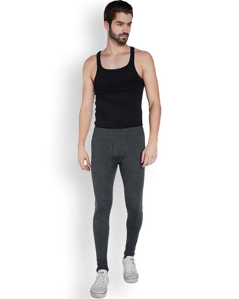 Park Avenue  Grey Regular Fit Thermal Wear