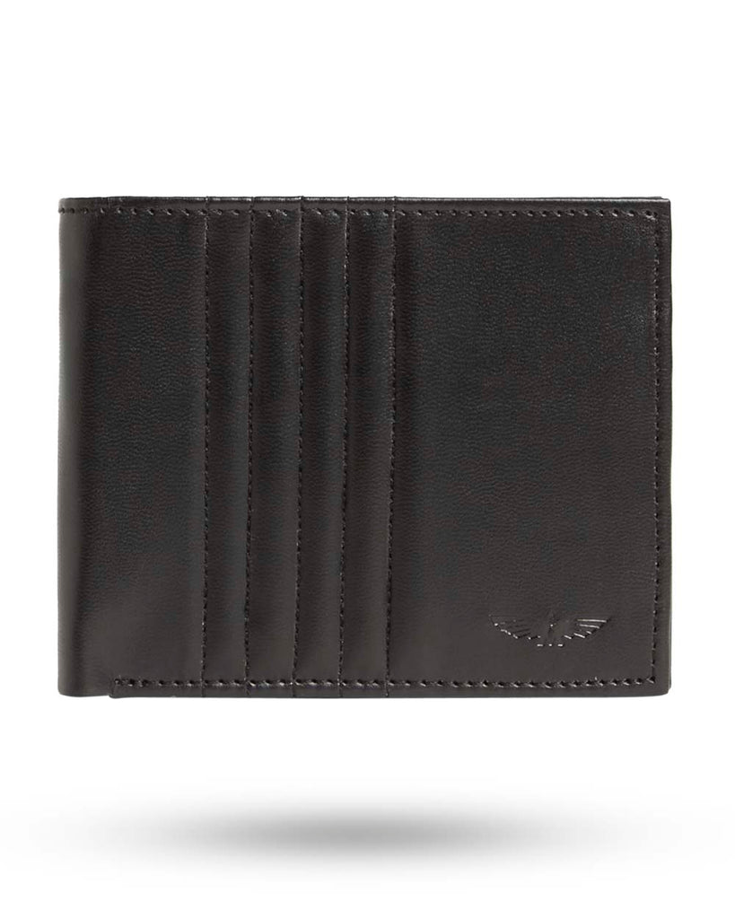 Park Avenue Black  Wallet
