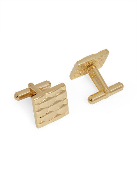 Park Avenue multicoloured  Cufflink