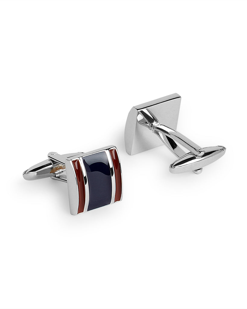 Park Avenue Light NA 0 Cufflink