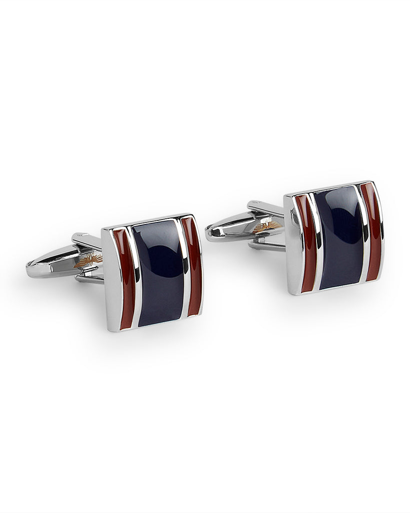 Park Avenue Light NA  Cufflink