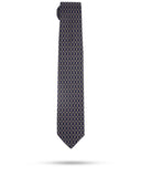 Park Avenue Dark Violet Neck Tie