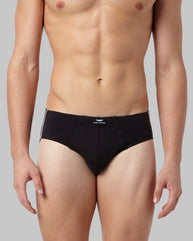 Park Avenue multicoloured Regular Fit Brief