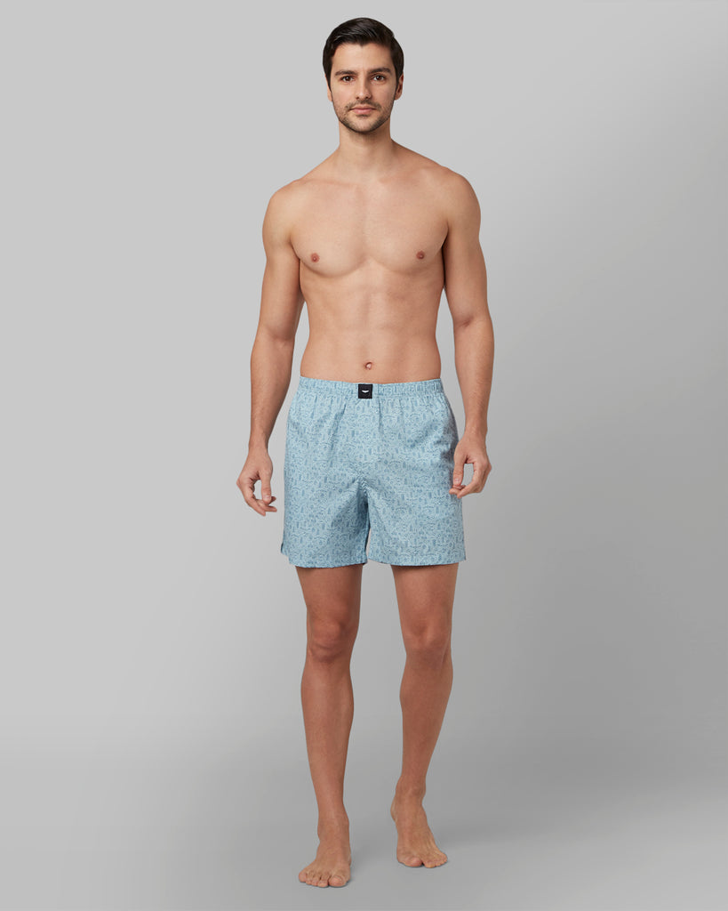 Park Avenue multicoloured  Loungewear Boxers