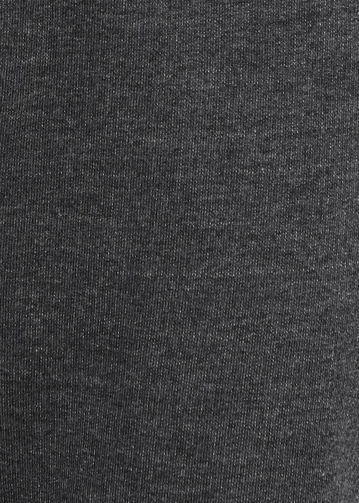 Park Avenue Grey Slim Fit Loungewear