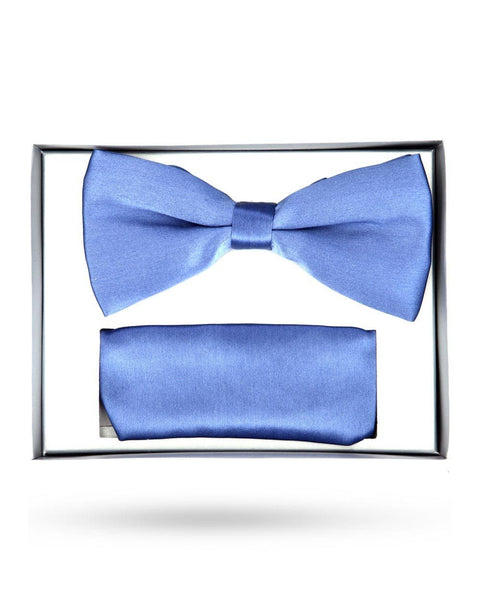 Park Avenue Blue Silk Giftsets