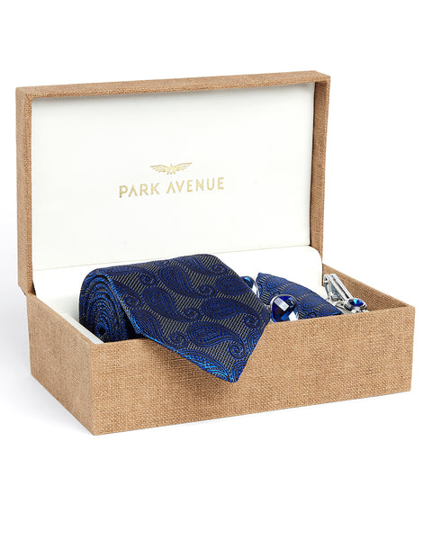 Park Avenue Dark Blue Giftset