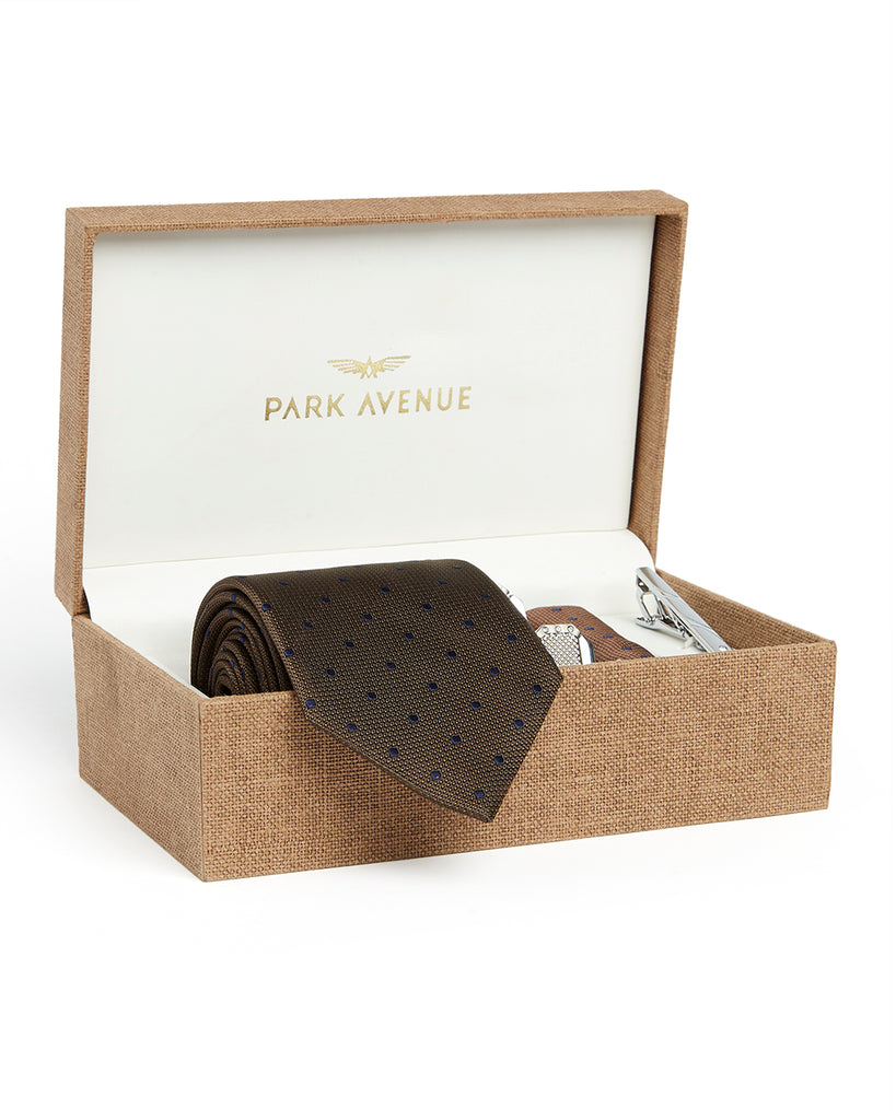 Park Avenue Brown Giftset