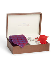 Park Avenue Purple Giftset