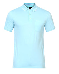 Raymond Blue Contemporary  T-Shirt