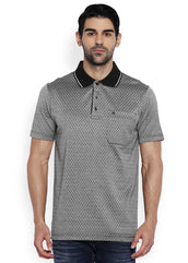 Raymond Grey Contemporary Fit T-Shirt