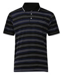 Raymond Dark Blue Contemporary Fit T-Shirt