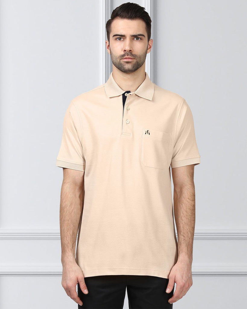 Raymond Brown Contemporary Fit T-Shirt