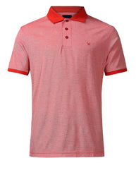Raymond Medium Red Contemporary Fit T-Shirt