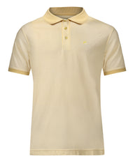 Raymond Medium Yellow Contemporary Fit T-Shirt