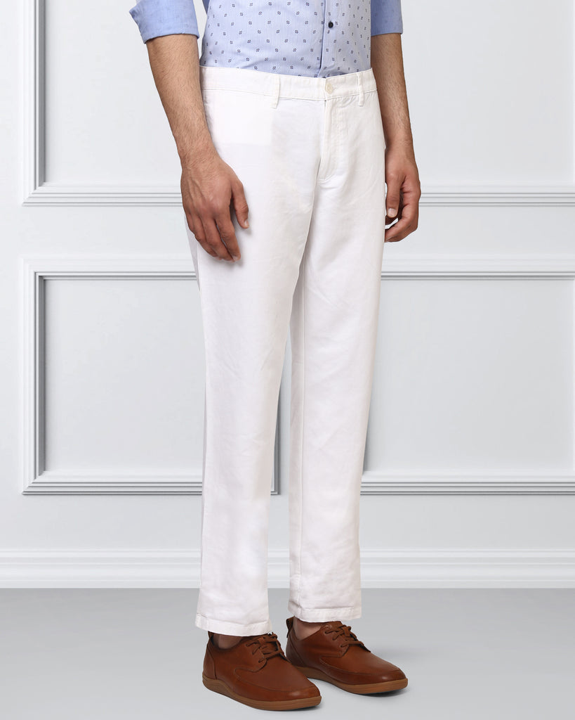 Raymond White Contemporary Fit Trouser