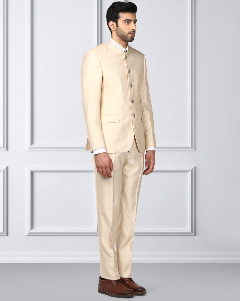 Raymond Fawn Contemporary Fit Suit