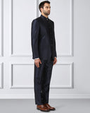Raymond Blue Regular Fit Suit