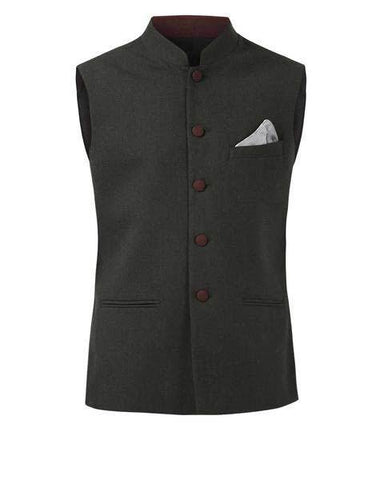 Raymond Green Contemporary Fit Jacket