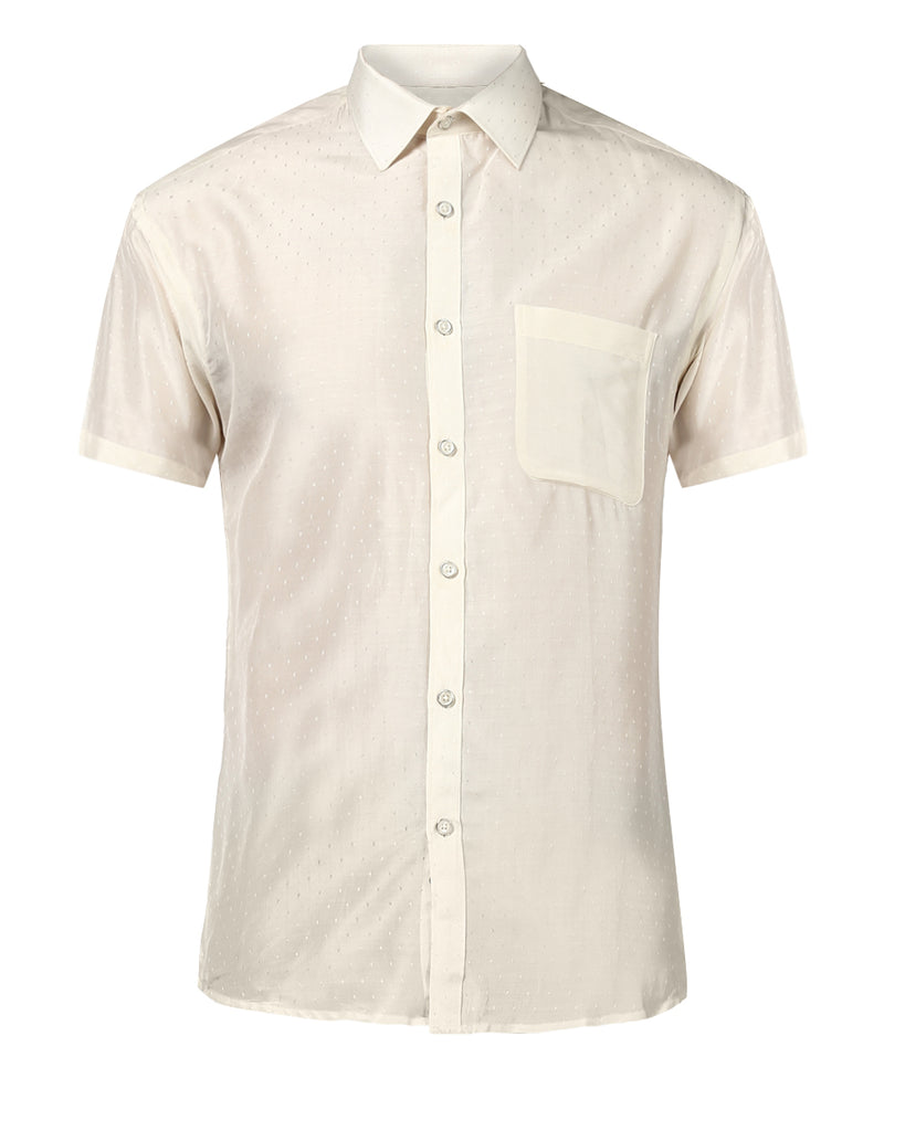 Raymond Fawn Contemporary Fit Shirt