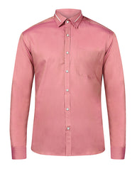 Raymond Pink Slim Fit Shirt