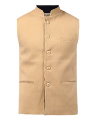 Raymond Fawn Contemporary Fit Waist Coat