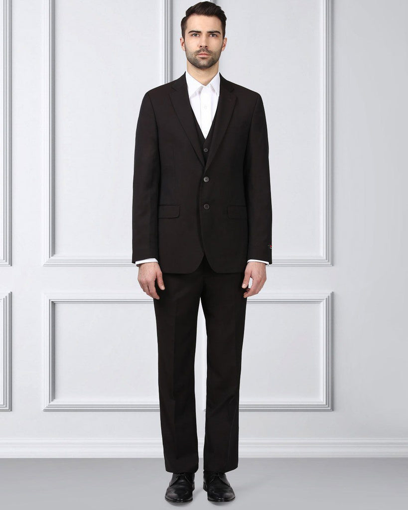 Raymond Brown Contemporary Fit Suit