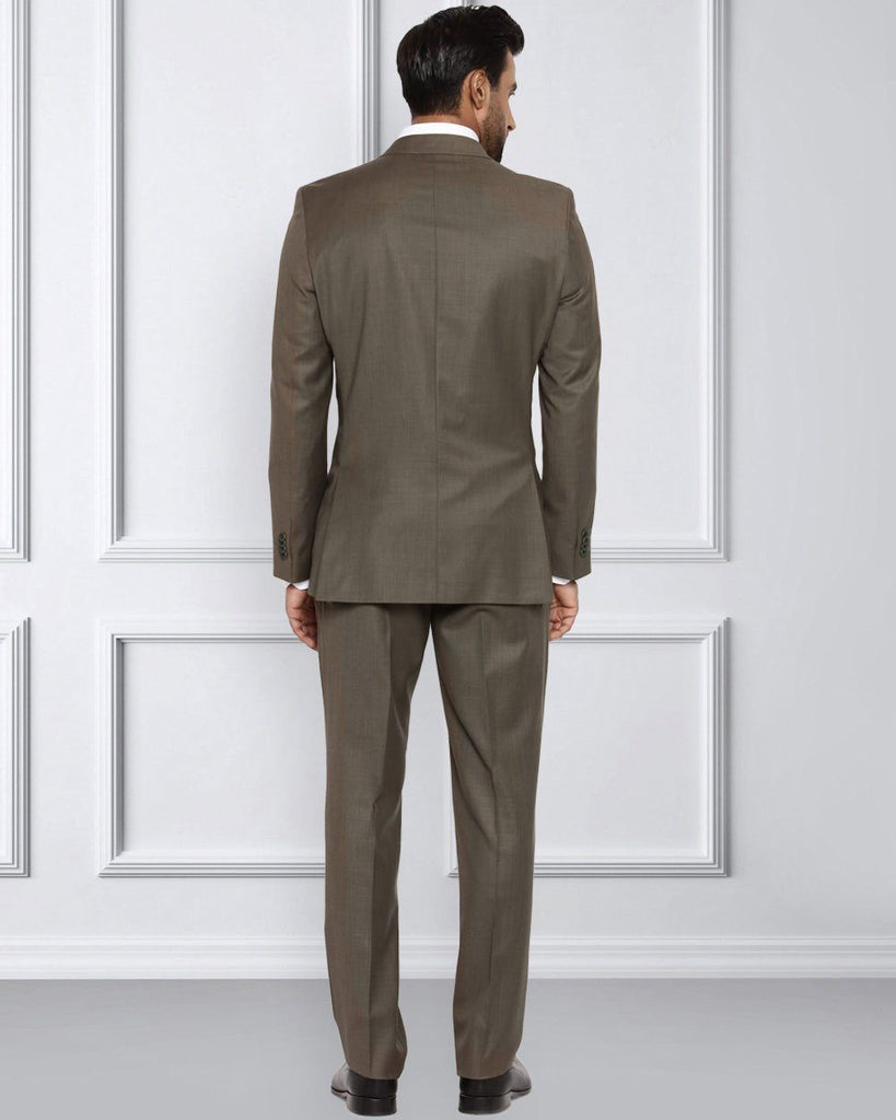 Raymond Grey Tailored Fit Suit