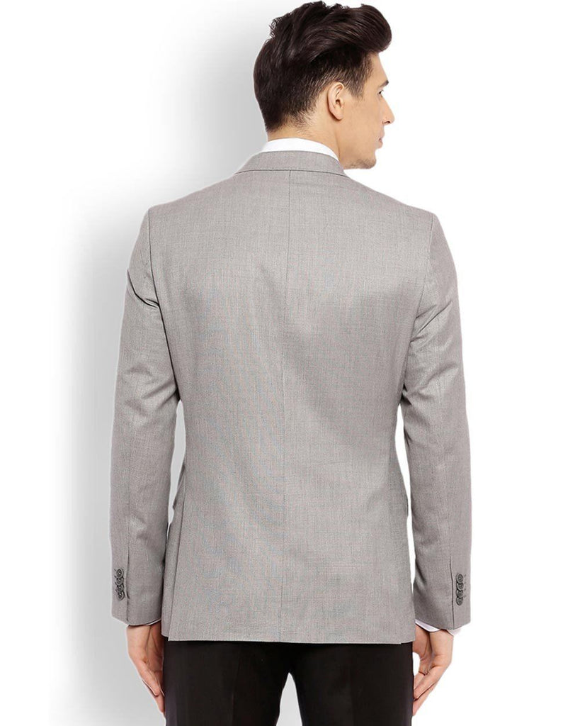 Raymond  Grey Contemporary Fit Suit