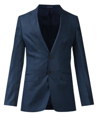 Raymond Dark Petrol Contemporary Fit Suit